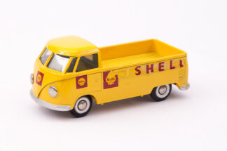 Tekno VW SHELL