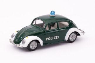 Tekno VW Polizei
