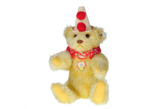 Steiff Teddy Bear Clown