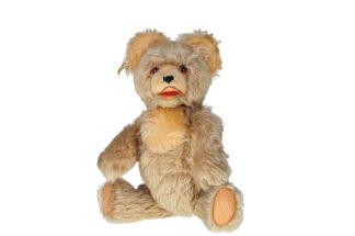 fechter teddy bear made in austria