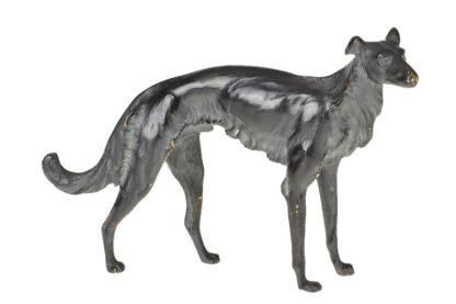 Bronce, Greyhound
