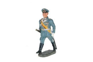 Elastolin Göring beweglicher Grussarm