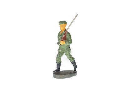 Elastolin Soldat
