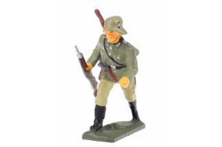 Lineol, Duscha, Soldat