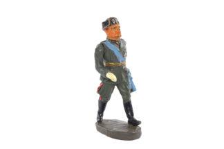 Elastolin Mussolini