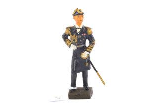 Lineol Admiral Reader