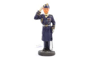 Elastolin Admiral Reader