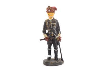 Elastolin Mackensen