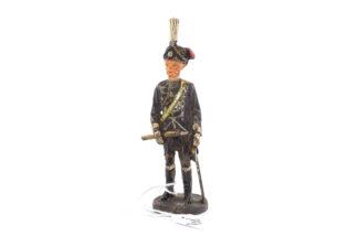 Elastolin August von Mackensen