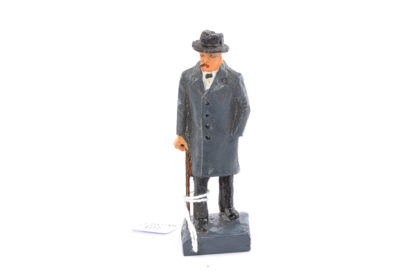 Durso Churchill