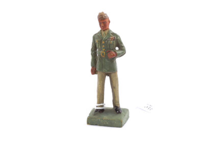 Durso Eisenhower