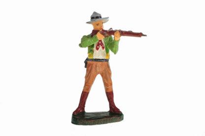 Elastolin Cowboy