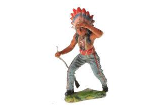 Pfeiffer Indianer
