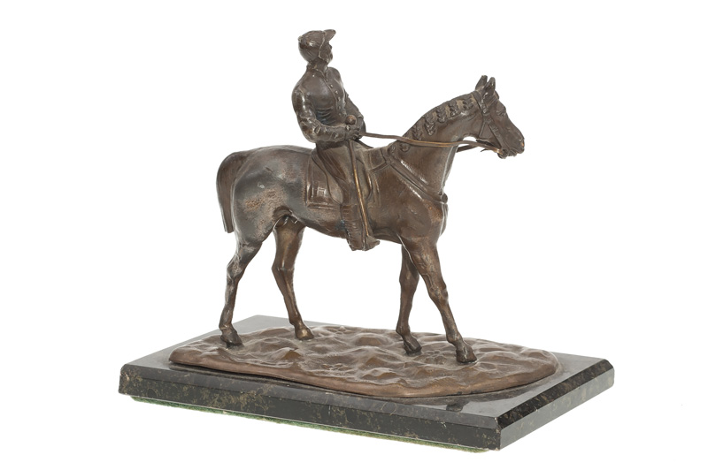 Jockey Reiter