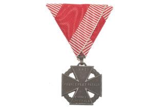 Orden ÖsterreichKarl Truppenkreuz