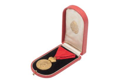 Militärverdienstmedaille Signum Laudis KuK Monarchie