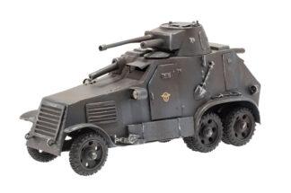 Mebanol Panzerspähwagen 1