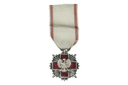 ORDEN Polnisches Rotes Kreuz P.C.K