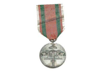 ORDEN Medal Manifest PKWN 1944 Polen