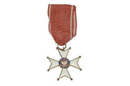 ORDEN Polonia Restituta 1944, Polen