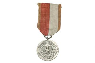 Medal of the 40th Anniversary of People's Poland PRL