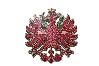 Patriotisches Abzeichen Tiroler Adler