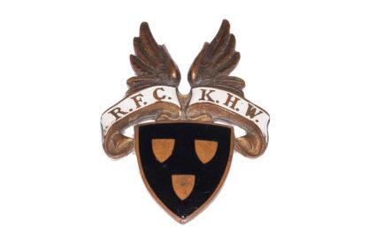 RADFAHRER CLUB K.H.W ca 1900