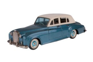 BANDAI Rolls Royce Silver Cloud, Made in Japan