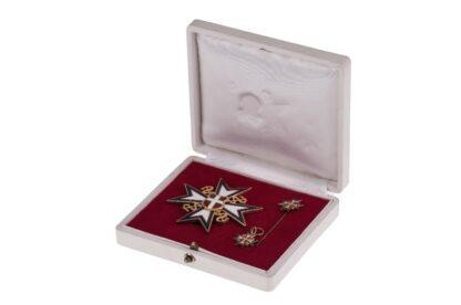 Goldenes Ehrenzeichen Ärztekammer Wien + Miniaturen