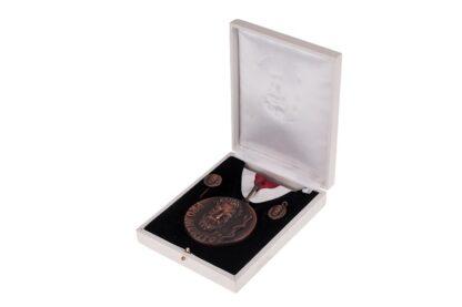 Medaille Ärztekammer Wien Pro Merito