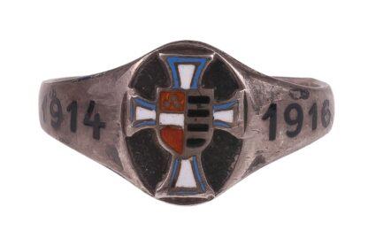Ehrenring KuK J.R. 49 Feh. v. Hess
