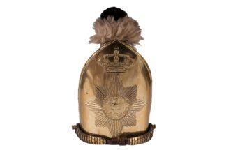 Preußen Grenadiermütze 1880-1900