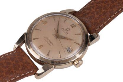 Armbanduhr Omega Seamaster Calendar Automatic