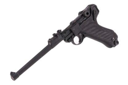 P-08 Paräbellum selbstlade Pistole RMI Replika Modellpistole