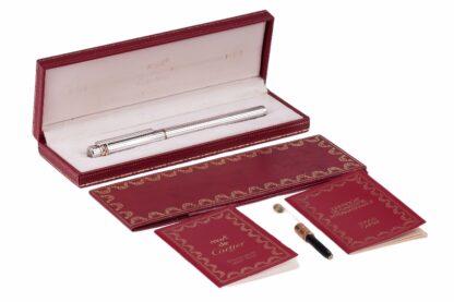 Cartier Füllfeder Fountain Pen must de Cartier