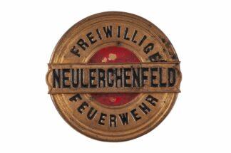 Freiwillige Feuerwehr Neulerchenfeld Abzeichen Badge