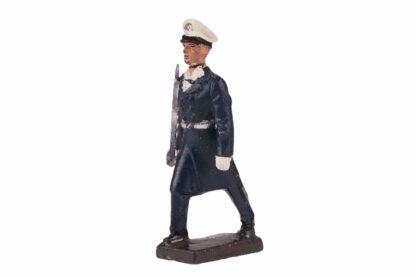 LINEOL Marine Offizier gehend