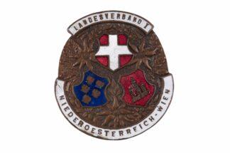 Landesverband I Niederösterreich-Wien Abzeichen Badge
