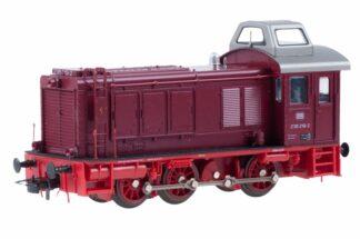Lima H0 Diesellok DB 236 219-2 OVP