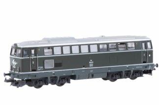 Lima H0 Diesellok ÖBB 2043.11 OVP