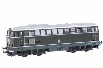 Lima H0 Diesellok ÖBB 2043.15 OVP