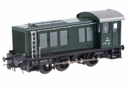 Lima H0 Diesellok ÖBB 2065.02 OVP