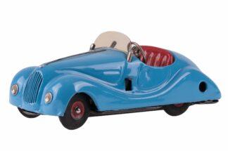 Schuco Examico 4001 blau