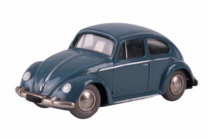 Schuco Micro Racer 1046 Volkswagen VW blau