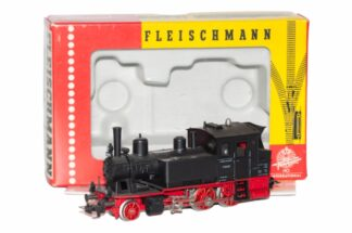 Fleischmann 4016 H0 Dampflok DB 70091 OVP