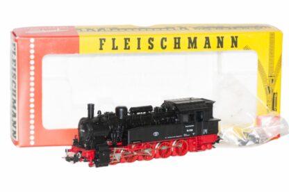 Fleischmann 4094 H0 Dampflok DB 94 1730 OVP