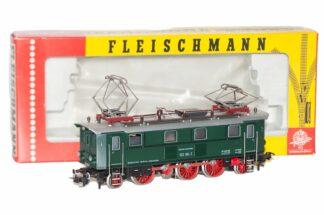 Fleischmann 4369 H0 E-Lok DB 132 101-7 OVP