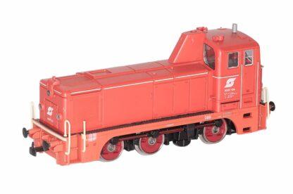 Klein Modellbahn H0 Diesellok ÖBB 2067.104 OVP