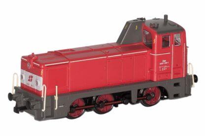 Klein Modellbahn H0 Diesellok ÖBB 2067.106-1 OVP
