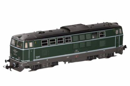 Klein Modellbahn H0 Diesellok ÖBB 2143.13 OVP